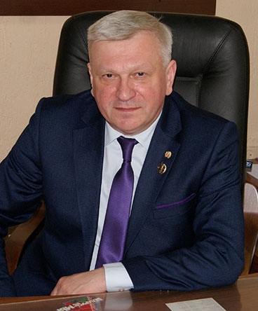 Ясев Владимир Викторович