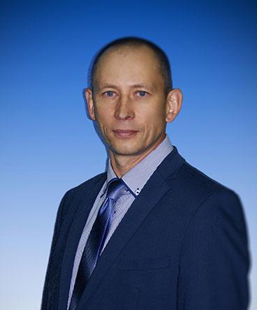 Куцаков Эдуард Владимирович