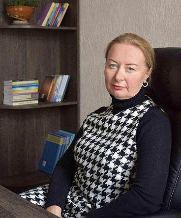 Маковская Наталья Владимировна