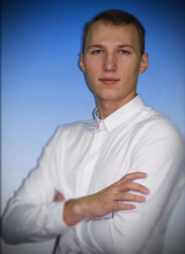 Адамаў Павел Сяргеевіч