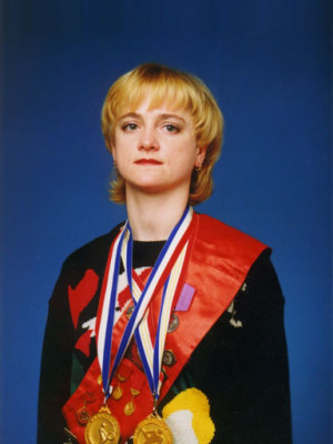 Баитова Светлана Николаевна