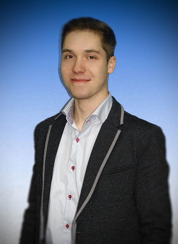 Адамчык Давід Кшыштофавіч