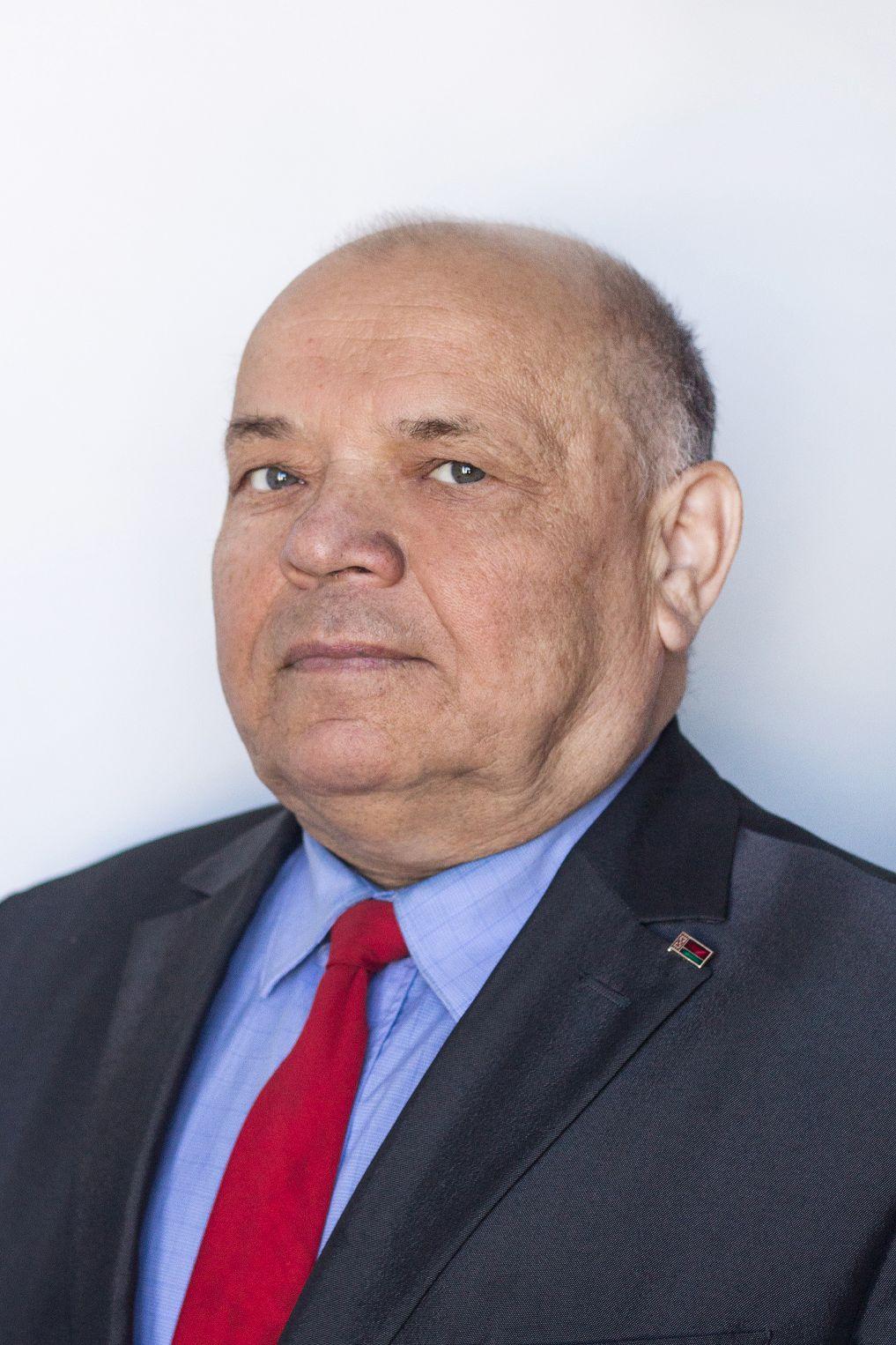 Шаран Мікалай Паўлавіч