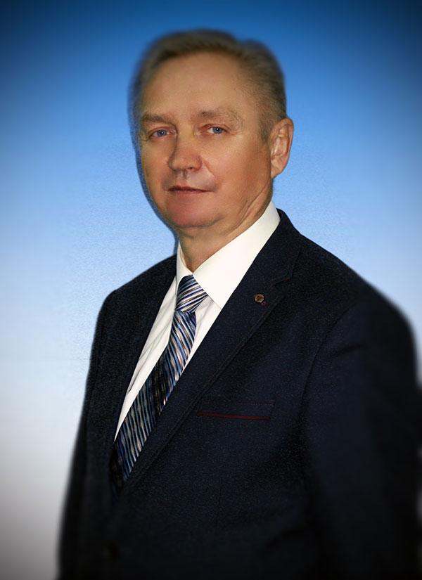 Гейчанка Леанід Міхайлавіч
