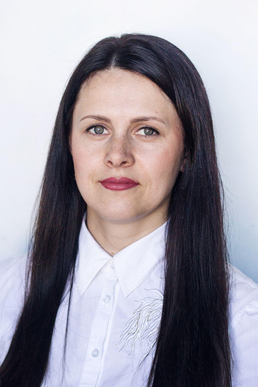 Саманкова Кацярына Мікалаеўна