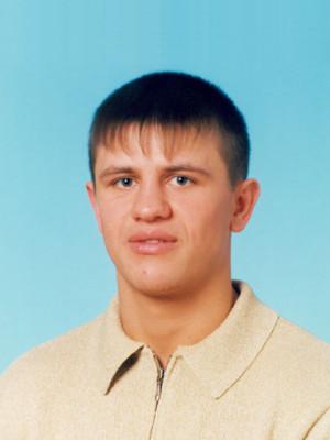 Мезга Вадим Валерьевич