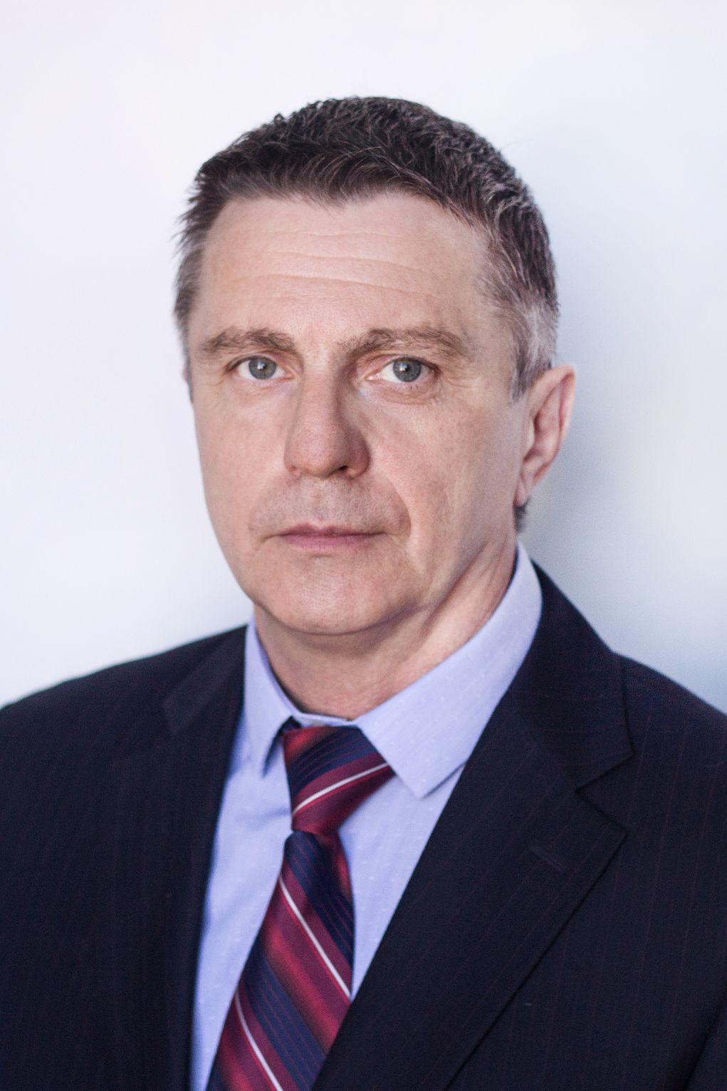 Макарэвіч Аляксандр Мікалаевіч