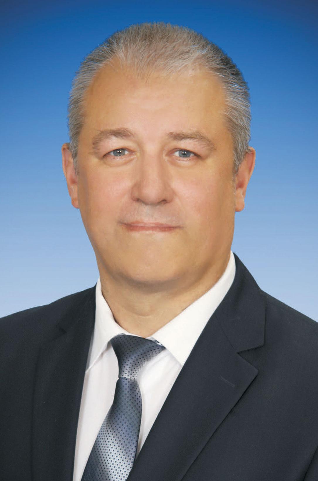 Ганін Міхаіл Юр'евіч