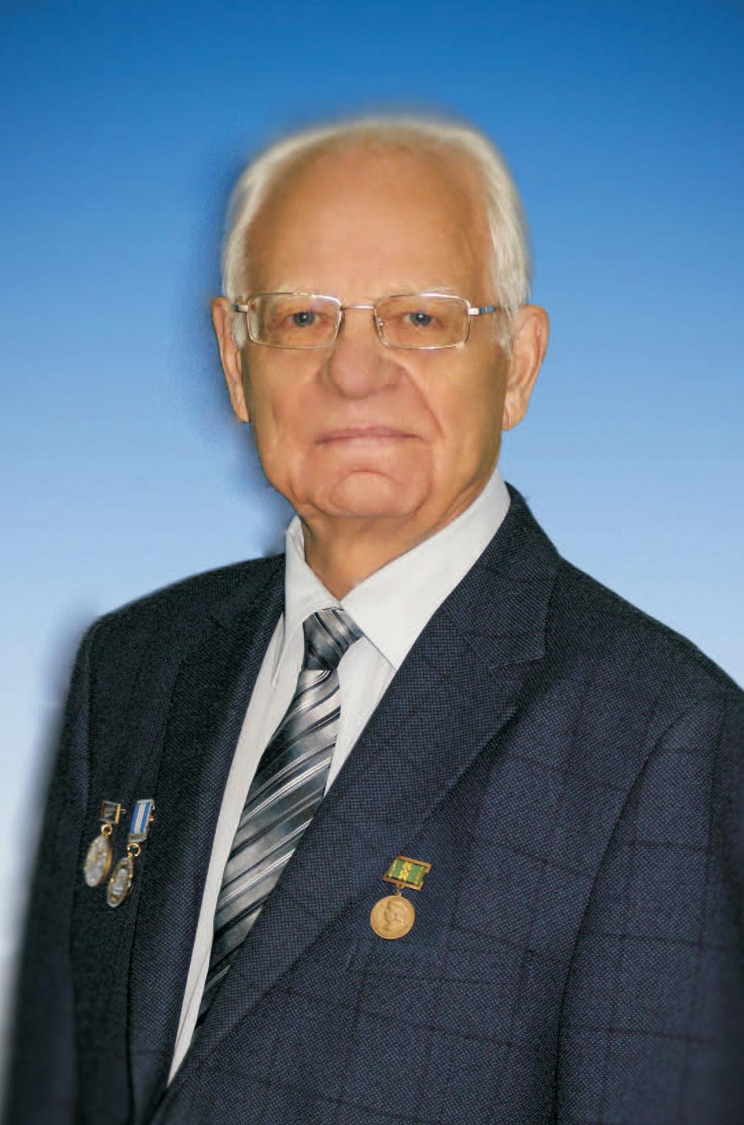 Дзмітрачкоў Пётр Фролавіч