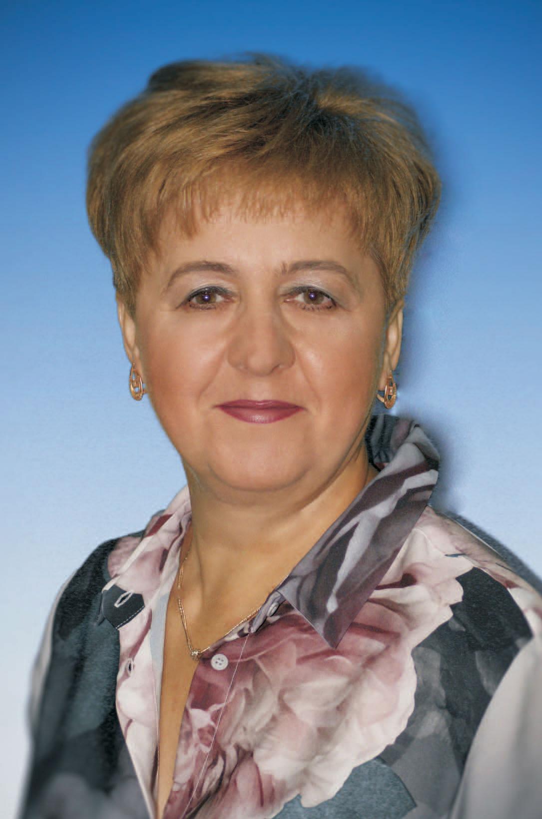 Дзямідава Тамара Міхайлаўна
