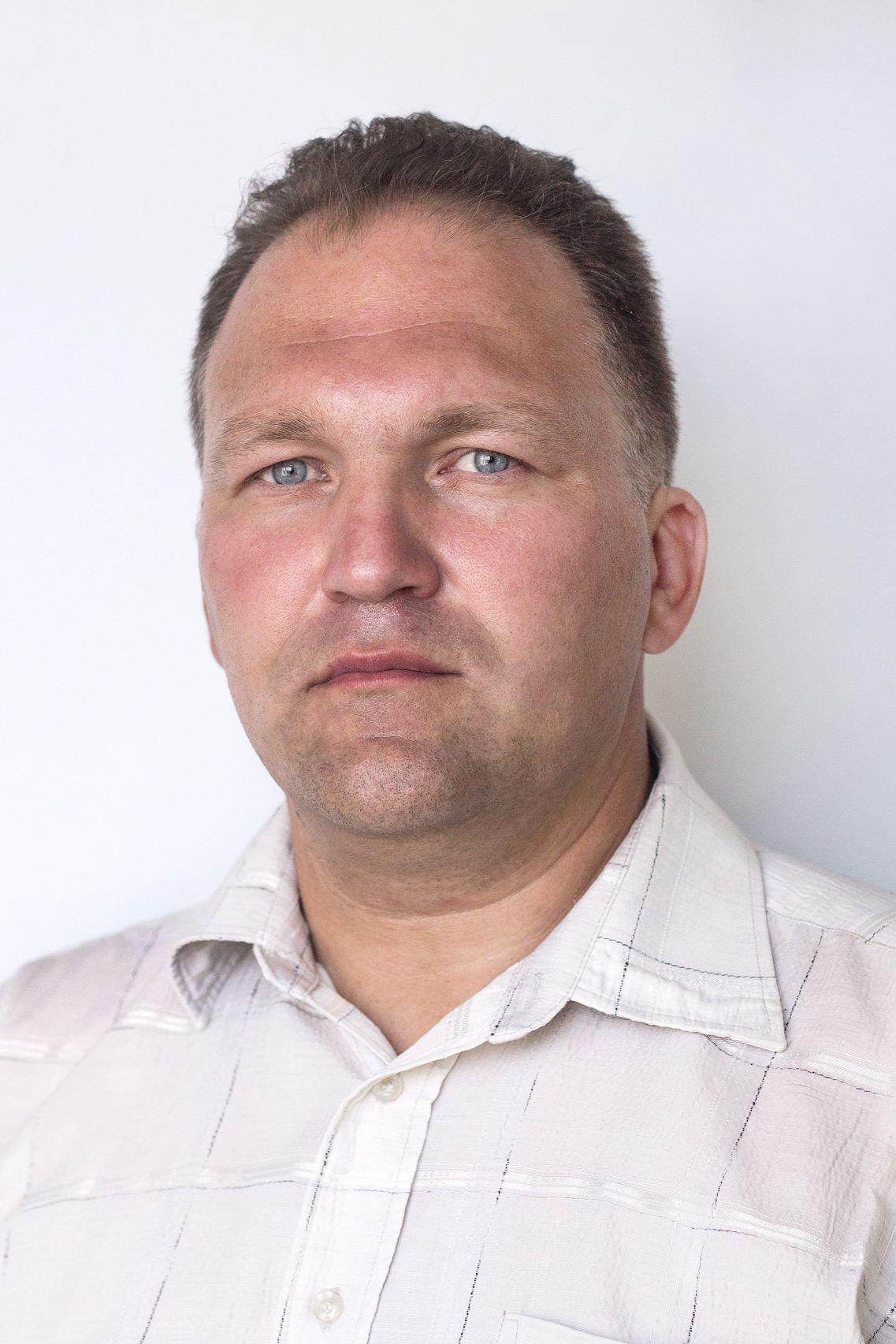 Пахоменка Андрэй Мікалаевіч