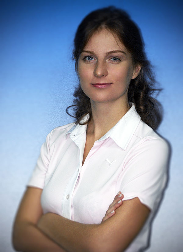 Зелянкевіч Ангеліна Пятроўна