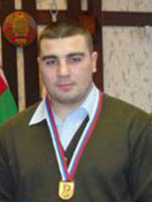 Судиловский Ян Александрович