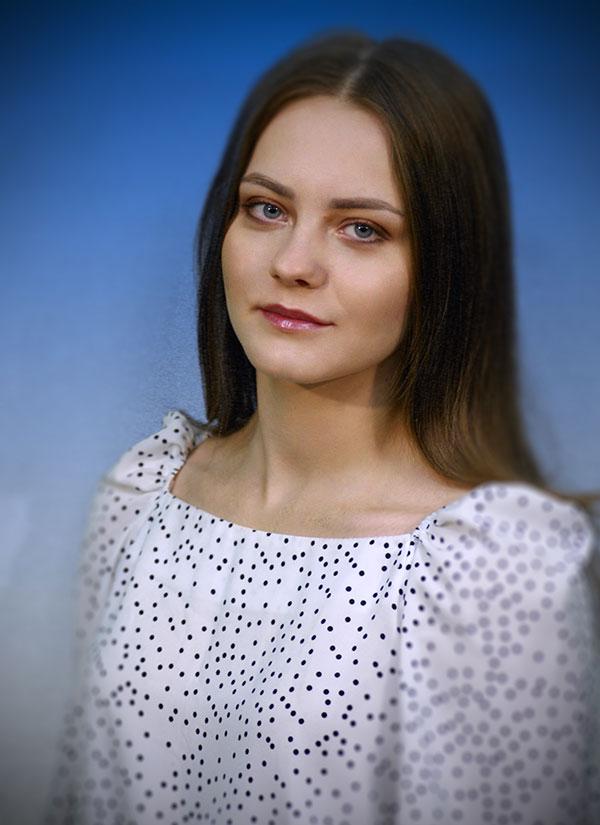 Лукоўская Вераніка Браніславаўна