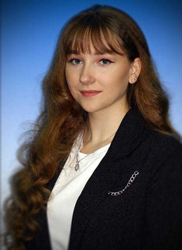 Марозава Ксенія Аляксандраўна
