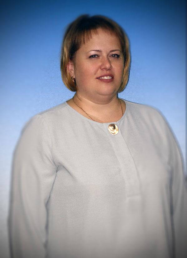Навашынская Святлана Сяргееўна