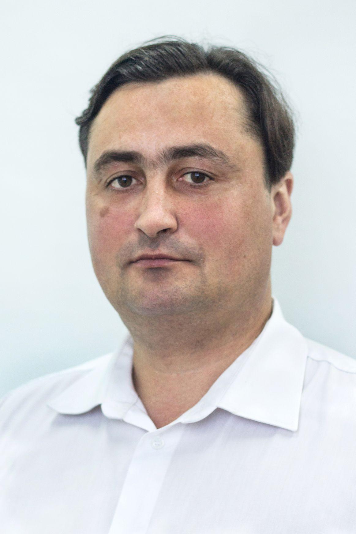 Еўмянькоў Віталь Іванавіч