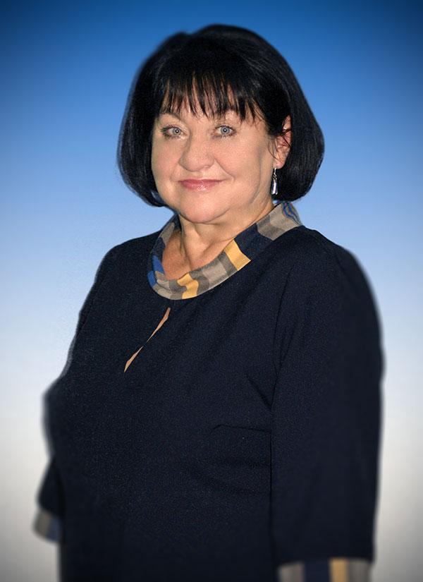 Новікава Святлана Мікалаеўна