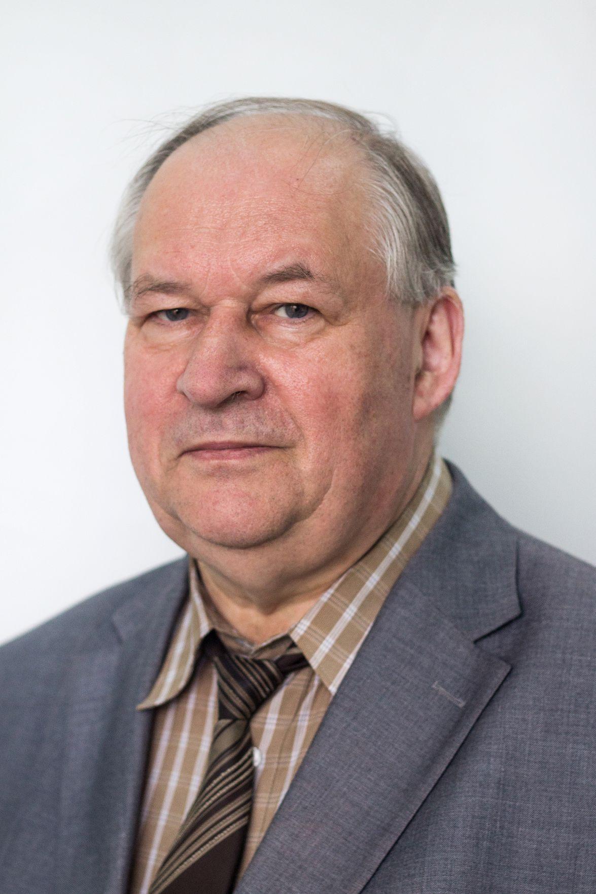 Вішнеўскі Міхаіл Іванавіч