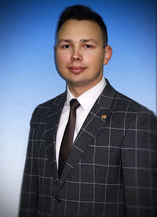 Новікаў Ігар Уладзіміравіч