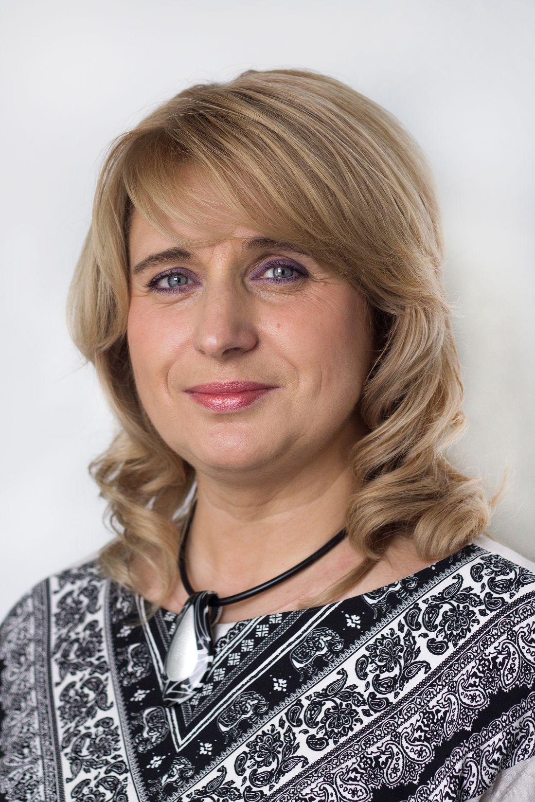 Саковіч Наталля Уладзіміраўна (декан)