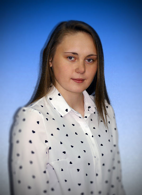 Пісарава Марыя Андрэеўна