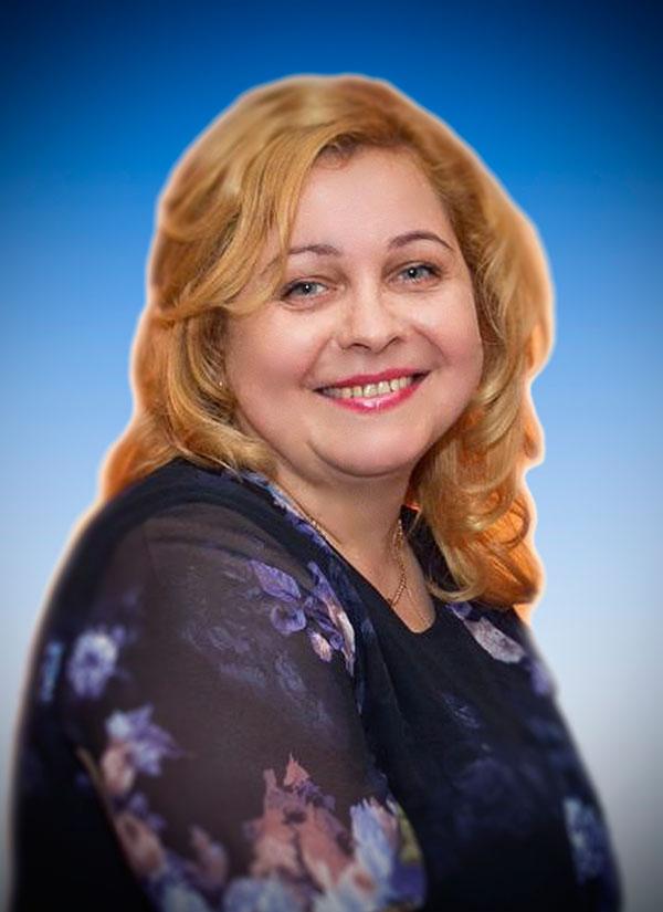 Царанок Таццяна Фёдараўна