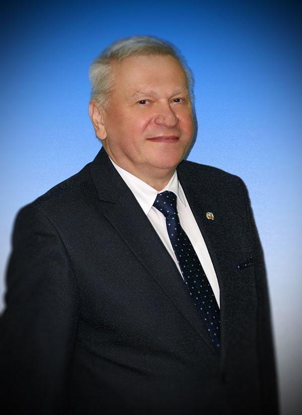 Ясеў Уладзімір Віктаравіч
