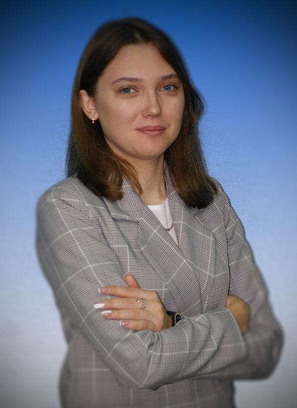 Старавойтава Валерыя Аляксандраўна
