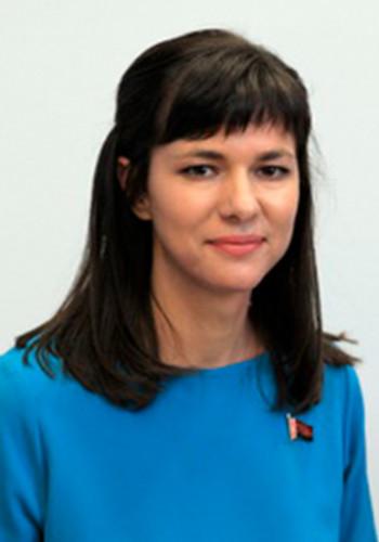 АКУЛОВИЧ Ирина Борисовна