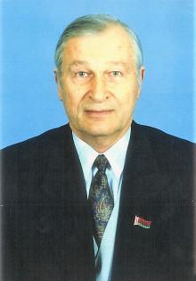 АВЛАСЕВИЧ Михаил Александрович (1938–2008)