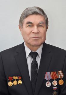 БОНДАРЕНКО Константин Михайлович