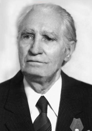 БУЛАХОВ Михаил Гапеевич (1919–2012)