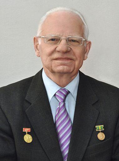 Дмитрачков Пётр Фролович
