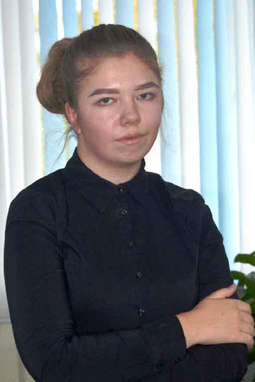 ДУБАВЕЦ Таццяна Іванаўна