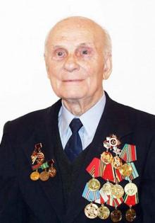 ЕВНЕВИЧ Михаил Станиславович (1922-2010)