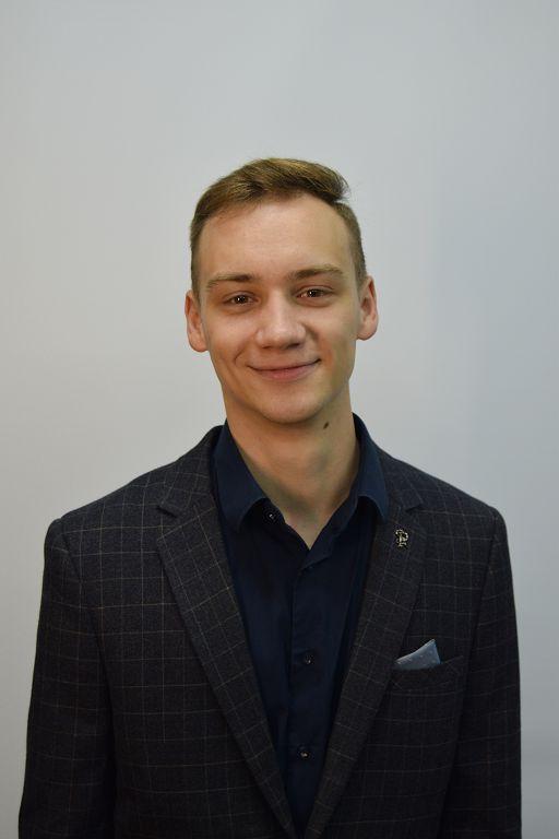 Гарай Яўген Генадзьевіч