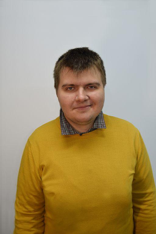 Шылаў Артур Уладзіміравіч