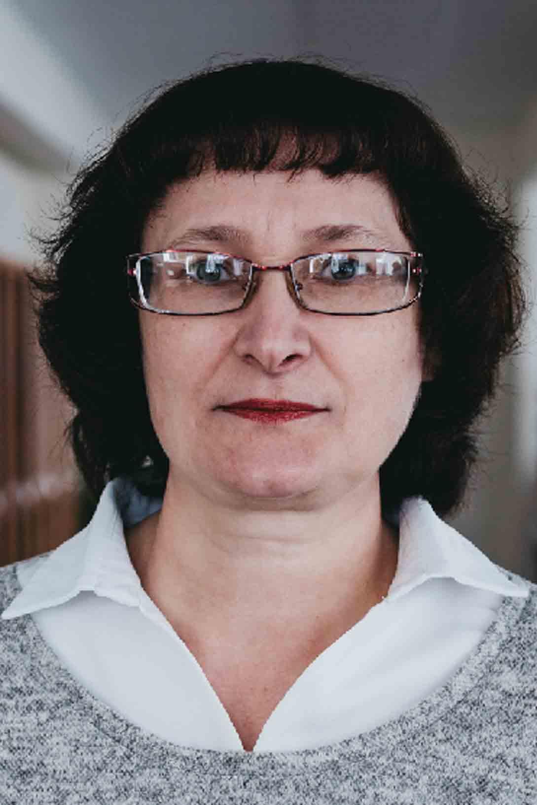 Игуменава Наталля Валер'еўна