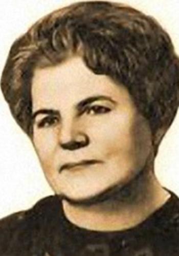 КАМЕНСКАЯ Нина Васильевна (1913–1986)