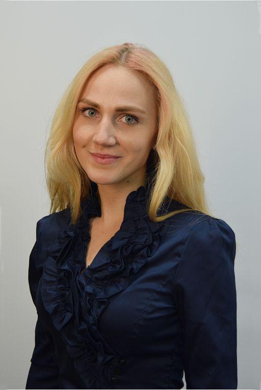 Красоўская Кацярына Уладзіміраўна