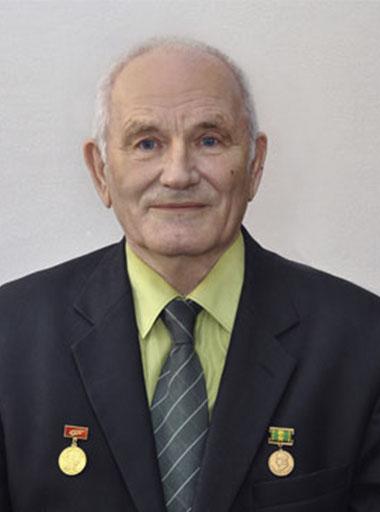 Лукьянов Пётр Григорьевич