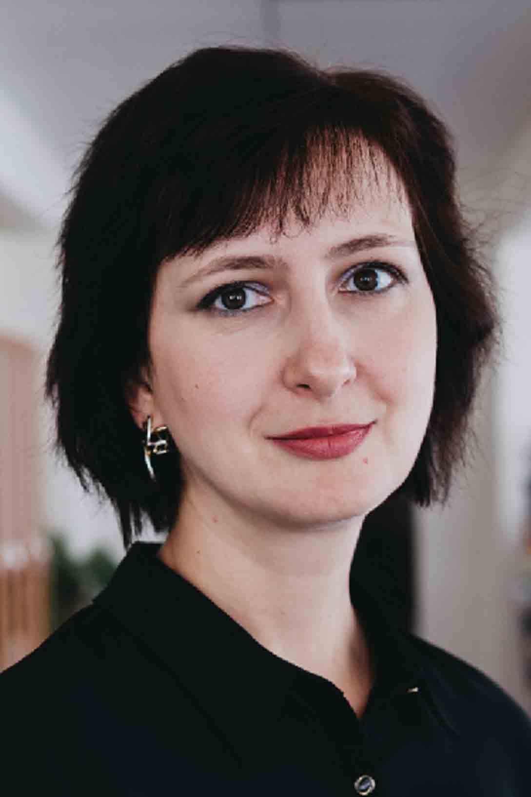 Мельнікава Алеся Сяргееўна