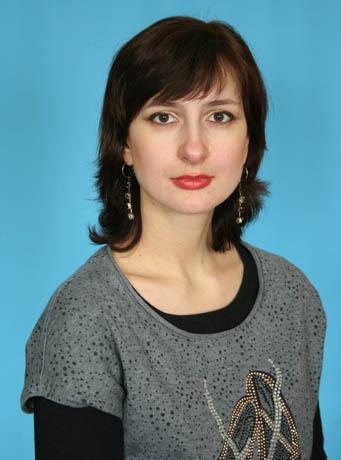 Мельникова Алеся Сергеевна
