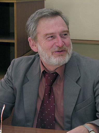 Риер Яков Григорьевич