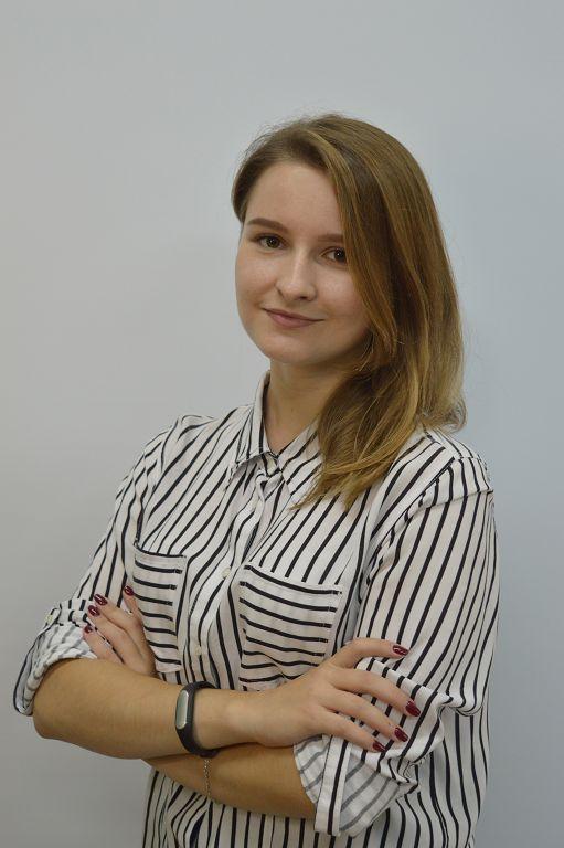 РАМАНЕНКА Вольга Аляксандраўна