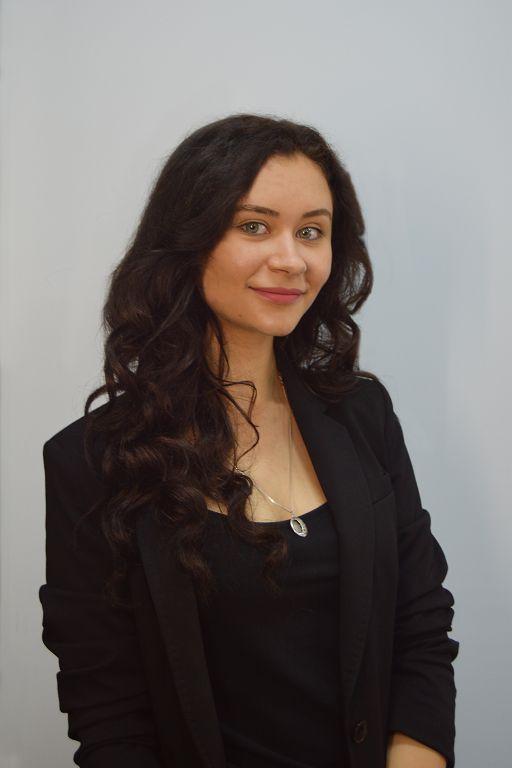 Стральцова Таццяна Юр'еўна