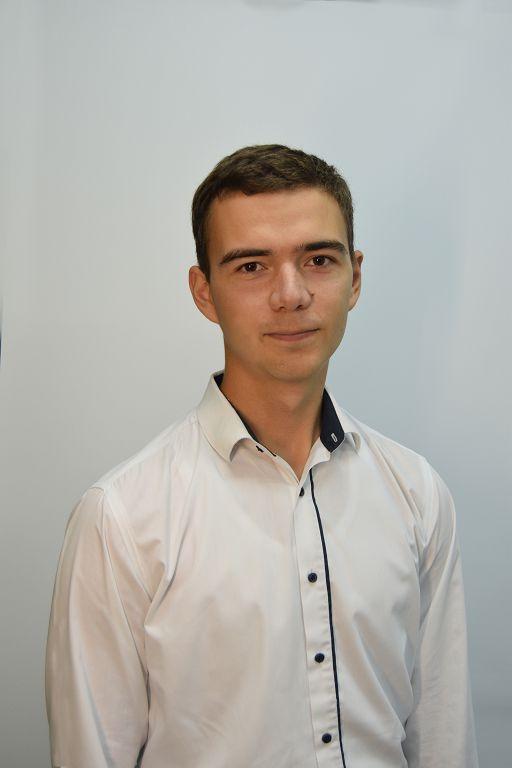 Траццяк Яўген Валер'евіч