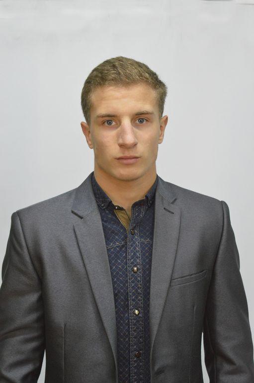 ВІНІК Арцём Сяргеевіч