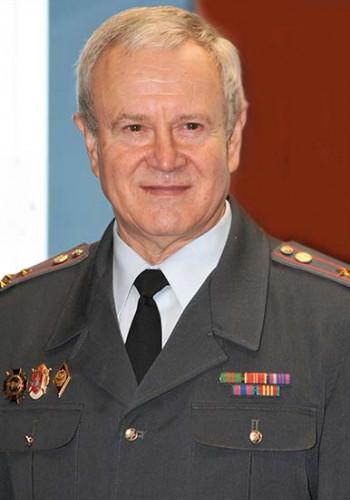 ВИШНЕВСКИЙ Алексей Фёдорович